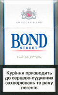 Bond Fine Selection