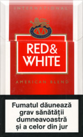 Red&White American Blend